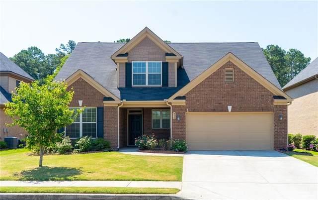 978 Reddy Farm Road, Grayson, GA 30017 (MLS #6898663) :: North Atlanta Home Team