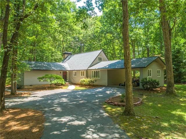 878 Wild Turkey Trail, Monroe, GA 30655 (MLS #6898683) :: Lucido Global