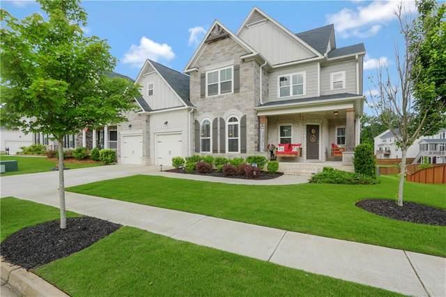 404 Royal Harmony Drive, Canton, GA 30115 (MLS #6898790) :: Rock River Realty