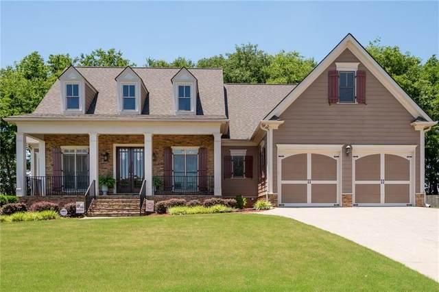 8 Twelve Oaks Drive SE, Cartersville, GA 30120 (MLS #6898954) :: Path & Post Real Estate