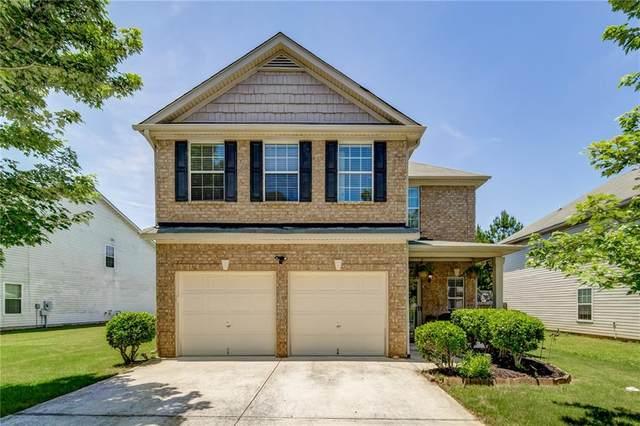 76 Birch Street, Hiram, GA 30141 (MLS #6898983) :: North Atlanta Home Team
