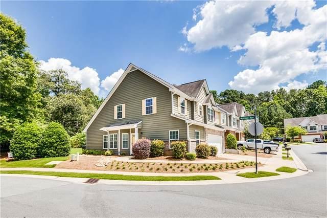 301 Franklin Lane, Acworth, GA 30102 (MLS #6899042) :: North Atlanta Home Team