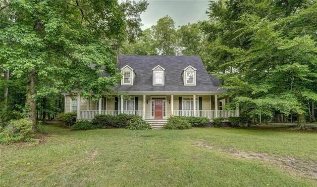 1346 Henderson Mill Road, Covington, GA 30014 (MLS #6899078) :: North Atlanta Home Team