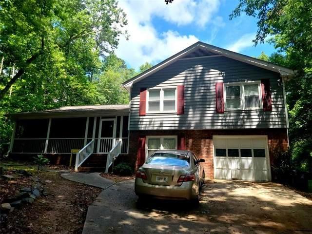 74 Leaf Lake Drive, Suwanee, GA 30024 (MLS #6899135) :: North Atlanta Home Team