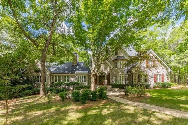 1030 Brookview Court, Athens, GA 30606 (MLS #6899168) :: North Atlanta Home Team