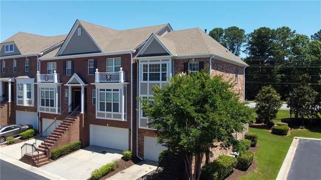 6082 Kentons Lane, Duluth, GA 30097 (MLS #6899277) :: North Atlanta Home Team