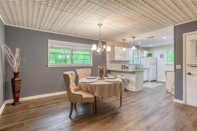 274 Weeks Road, Canton, GA 30114 (MLS #6899316) :: Path & Post Real Estate