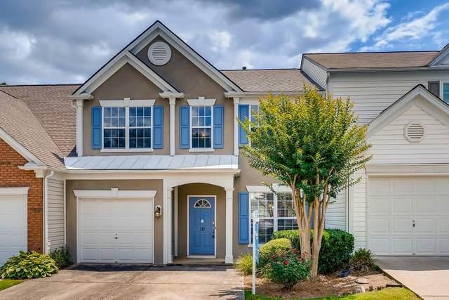 13300 Morris Road #187, Milton, GA 30004 (MLS #6899330) :: North Atlanta Home Team