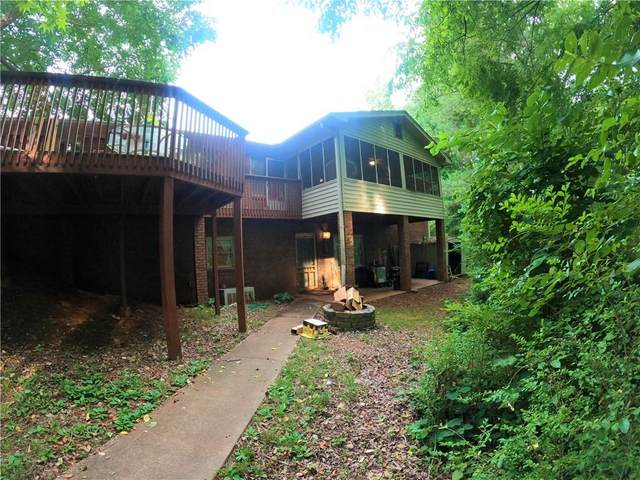 4264 Pine Vale Road, Gainesville, GA 30507 (MLS #6899403) :: Lucido Global