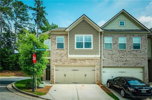 4505 Mountain Ash Drive, Stone Mountain, GA 30083 (MLS #6899410) :: North Atlanta Home Team