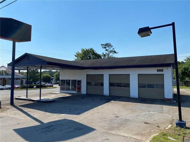 10181 Veterans Memorial Highway, Lithia Springs, GA 30122 (MLS #6899418) :: North Atlanta Home Team