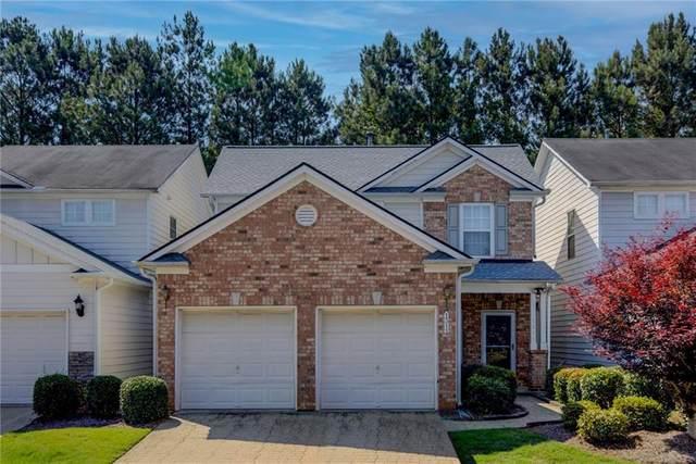1511 Rachels Ridge NW, Kennesaw, GA 30152 (MLS #6899473) :: North Atlanta Home Team