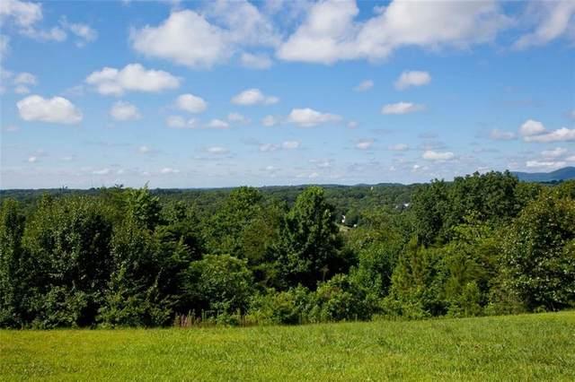 0 Hunters Ridge Road, Jasper, GA 30143 (MLS #6899617) :: North Atlanta Home Team