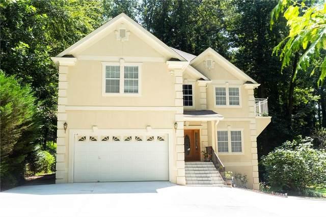 9675 Cone Court, Roswell, GA 30075 (MLS #6899663) :: North Atlanta Home Team
