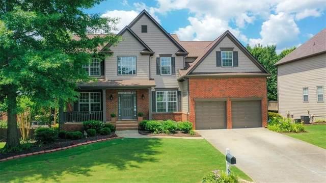 5109 Tudor Hills Lane, Cumming, GA 30040 (MLS #6899939) :: Lucido Global