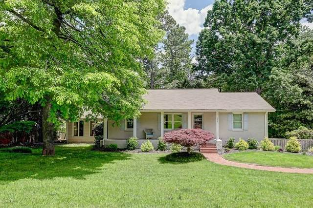 339 Windsor Drive, Marietta, GA 30064 (MLS #6900060) :: North Atlanta Home Team