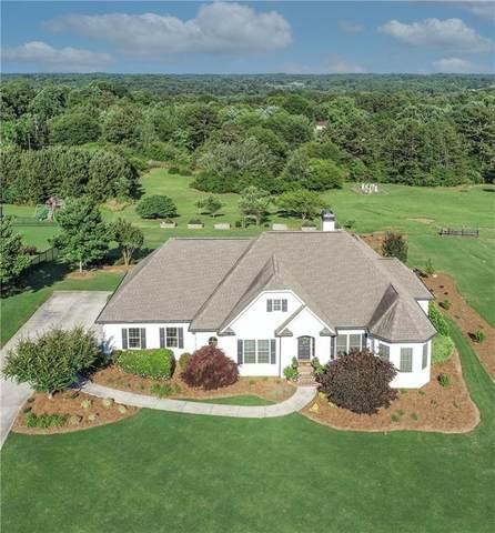4639 Manor Drive, Gainesville, GA 30506 (MLS #6900153) :: Keller Williams Realty Cityside