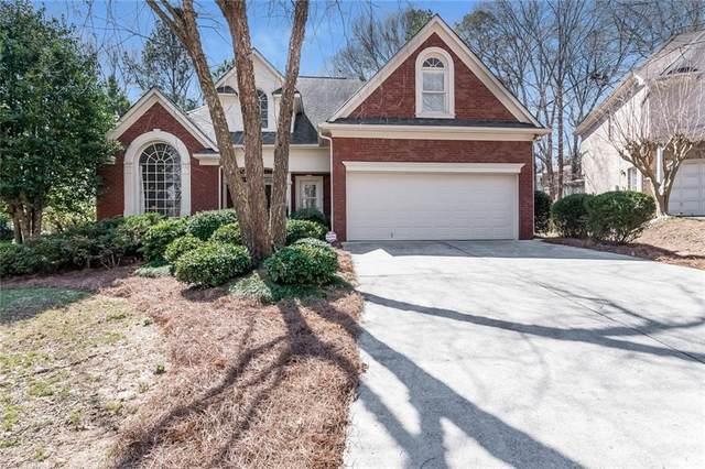 1860 SE Tristan Drive SE, Smyrna, GA 30080 (MLS #6900195) :: Charlie Ballard Real Estate