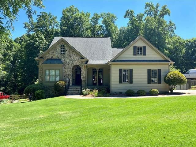 4630 Waterford Drive, Suwanee, GA 30024 (MLS #6900511) :: North Atlanta Home Team