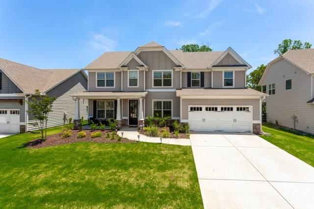676 Riverwalk Manor Drive, Dallas, GA 30132 (MLS #6900534) :: The Zac Team @ RE/MAX Metro Atlanta