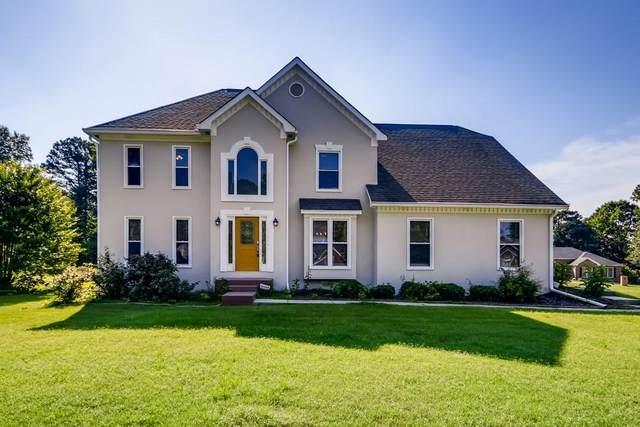 11492 Summer Creek Drive, Hampton, GA 30228 (MLS #6900627) :: Oliver & Associates Realty