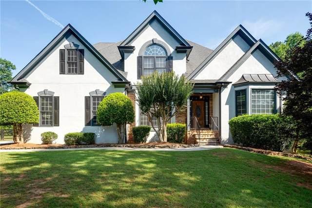 13800 Bethany Oaks Point, Alpharetta, GA 30004 (MLS #6900634) :: North Atlanta Home Team