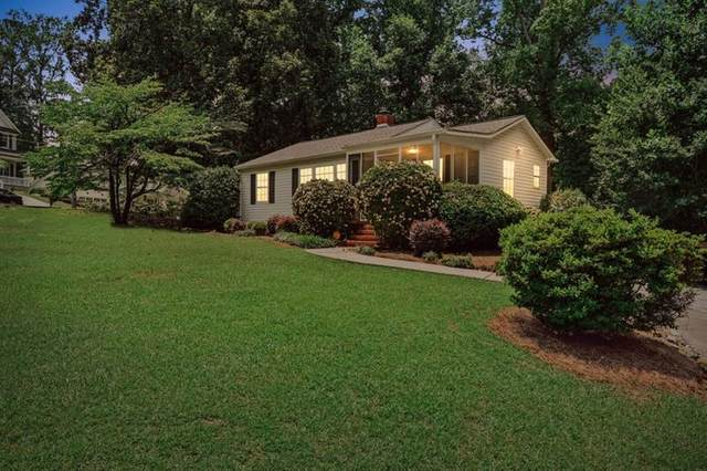 3078 Canfield Drive, Chamblee, GA 30341 (MLS #6900671) :: Kennesaw Life Real Estate