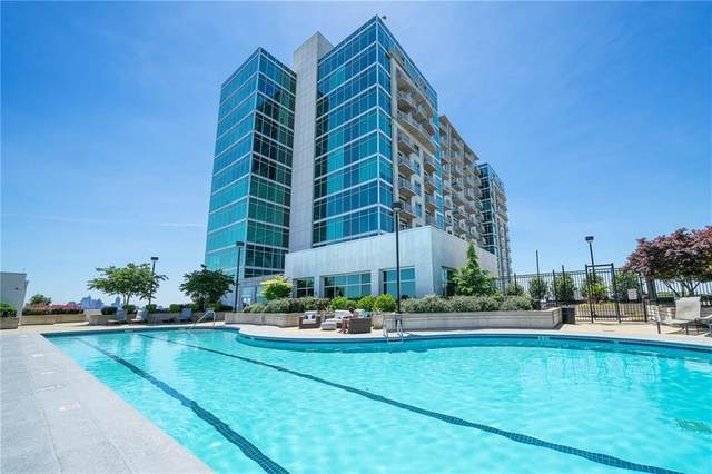 250 Pharr Road NE #712, Atlanta, GA 30305 (MLS #6900766) :: Keller Williams Realty Cityside