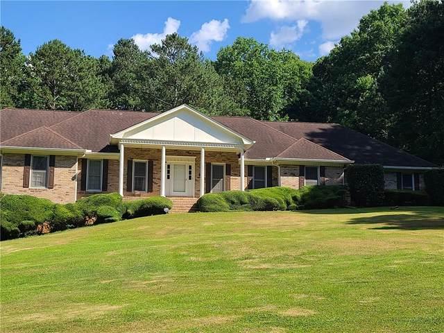 157 Timberlost Trail, Suwanee, GA 30024 (MLS #6900849) :: North Atlanta Home Team