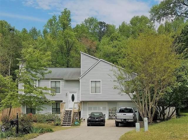 10680 Colony Glen Drive, Alpharetta, GA 30022 (MLS #6900855) :: Path & Post Real Estate