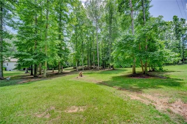 669 Glen Wilkie Trail, Ball Ground, GA 30107 (MLS #6900878) :: Path & Post Real Estate