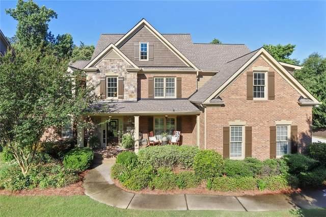 2675 Willow Bend Drive, Cumming, GA 30028 (MLS #6900881) :: North Atlanta Home Team