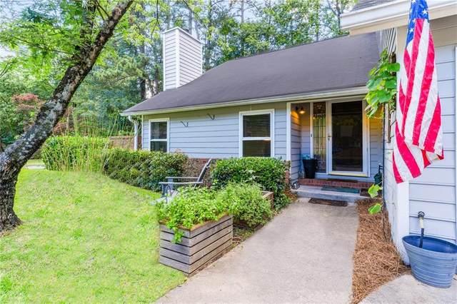 4605 Villa Chase Drive NE, Marietta, GA 30068 (MLS #6900985) :: Path & Post Real Estate