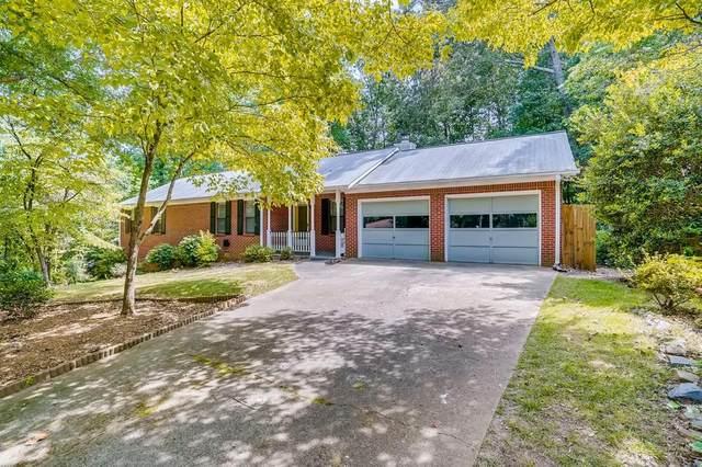 389 Northland Road SW, Mableton, GA 30126 (MLS #6901132) :: Path & Post Real Estate