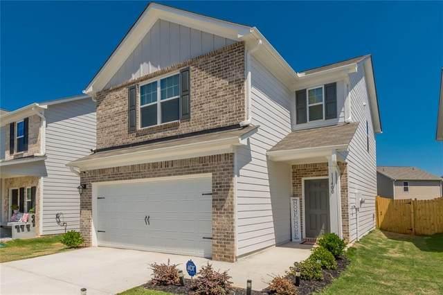 11400 Kilpatrick Lane, Hampton, GA 30228 (MLS #6901268) :: Rock River Realty
