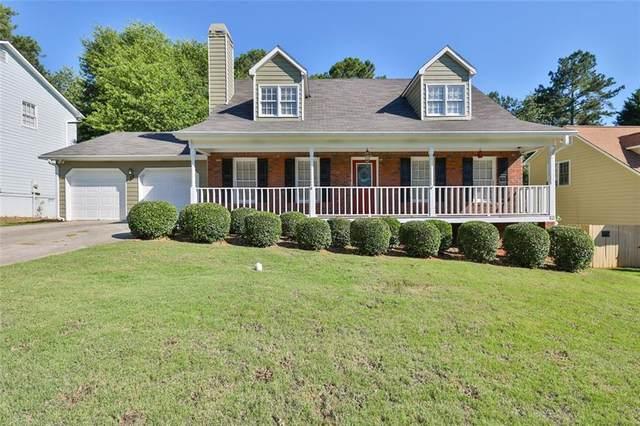 321 Crescentview Court, Lawrenceville, GA 30044 (MLS #6901274) :: North Atlanta Home Team