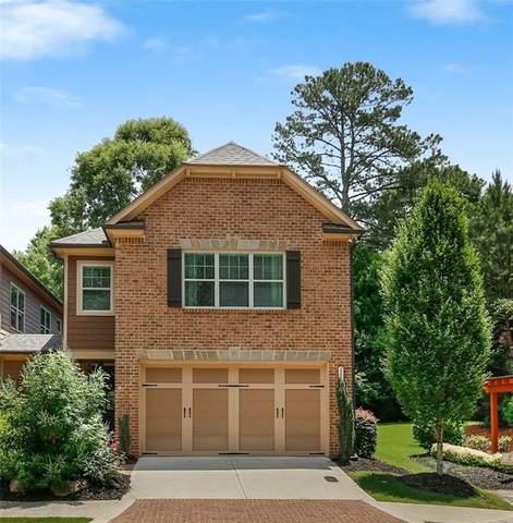 12667 Archmont Trace, Alpharetta, GA 30009 (MLS #6901336) :: Path & Post Real Estate