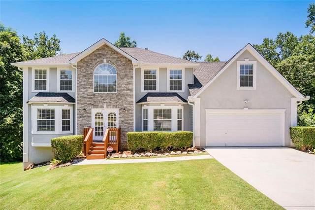 4672 Brandi Bay, Lithonia, GA 30038 (MLS #6901340) :: North Atlanta Home Team