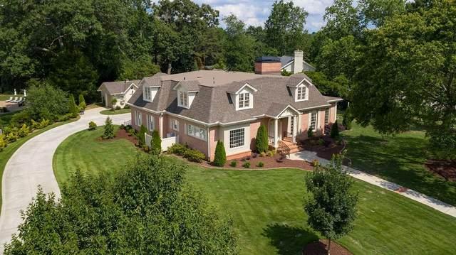 126 Woodlake Drive, Gainesville, GA 30506 (MLS #6901406) :: AlpharettaZen Expert Home Advisors