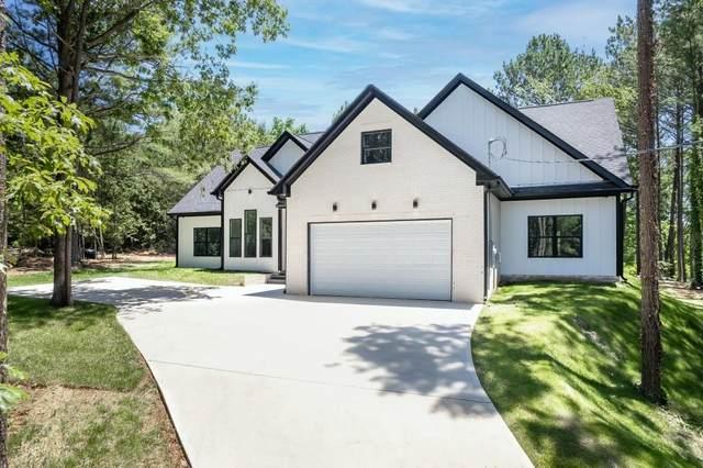 2520 Bethany Church Road, Snellville, GA 30039 (MLS #6901528) :: North Atlanta Home Team