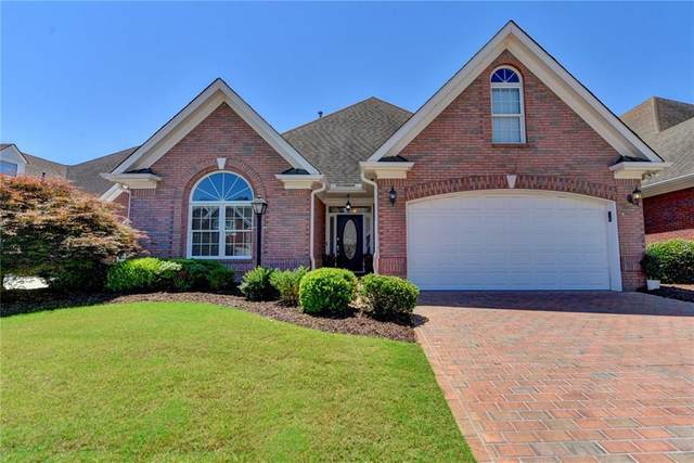 1684 Glenwood Way, Snellville, GA 30078 (MLS #6901586) :: North Atlanta Home Team