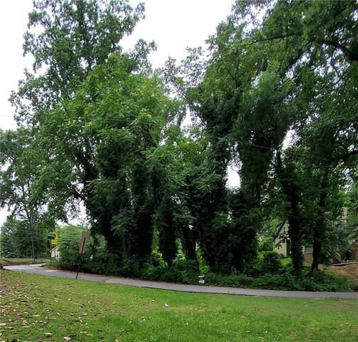 0 Gertrude NW, Atlanta, GA 30318 (MLS #6901609) :: Kennesaw Life Real Estate
