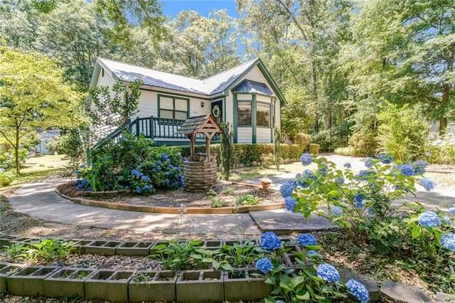 1392 Brookhaven Drive NW, Monroe, GA 30656 (MLS #6901673) :: Kennesaw Life Real Estate