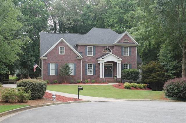 1635 Maple Grove Court, Cumming, GA 30041 (MLS #6901726) :: North Atlanta Home Team