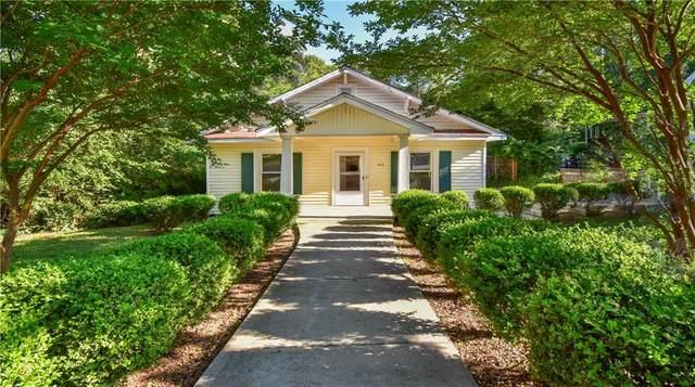 310 Frasier Street SE, Marietta, GA 30060 (MLS #6901732) :: Oliver & Associates Realty
