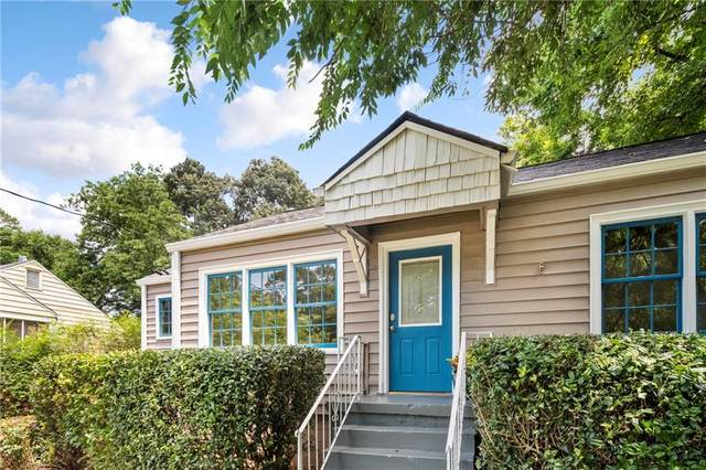 1686 Van Vleck Avenue SE, Atlanta, GA 30316 (MLS #6901826) :: Path & Post Real Estate