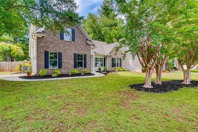 4141 Chatham Crest Lane, Buford, GA 30518 (MLS #6901857) :: North Atlanta Home Team