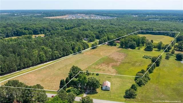 757 Fischer Road, Sharpsburg, GA 30277 (MLS #6901878) :: North Atlanta Home Team