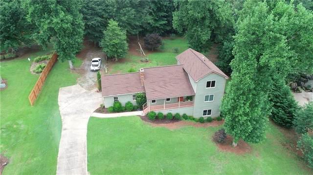 706 Pine Lake Drive, Cumming, GA 30040 (MLS #6901936) :: North Atlanta Home Team