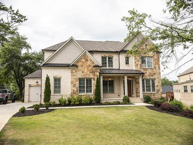 3364 North Bogan Road, Buford, GA 30519 (MLS #6902017) :: North Atlanta Home Team